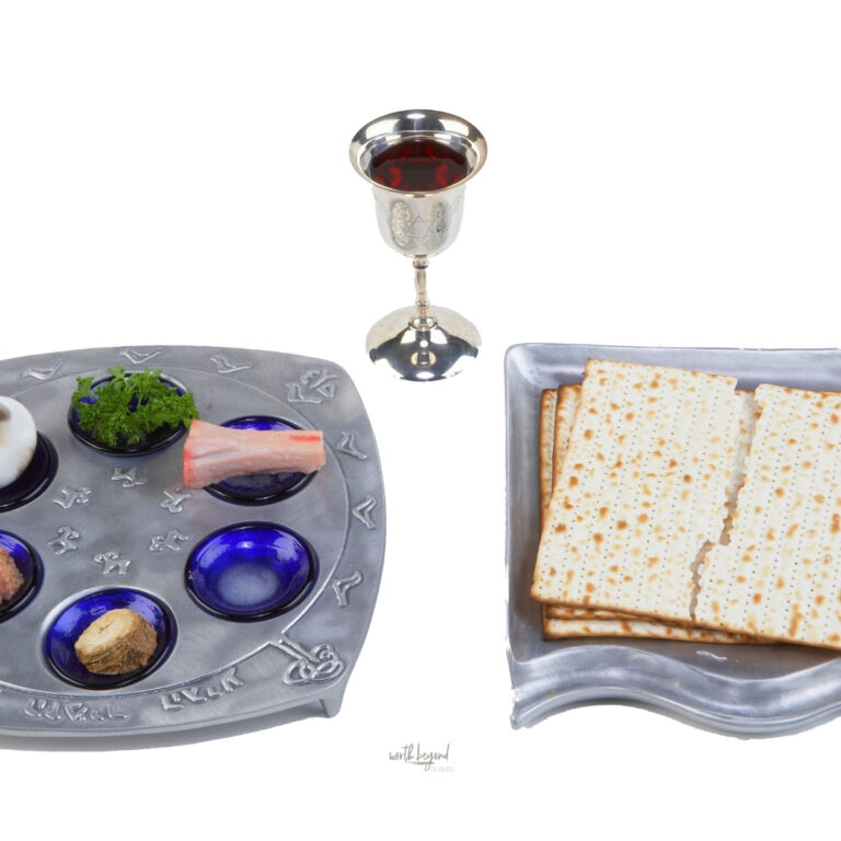 What is the Afikomen of the Passover Seder?
