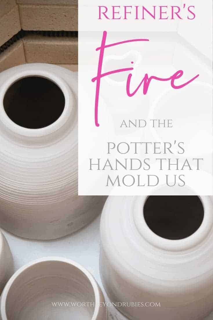 Refiner's Fire - Plain jars of clay