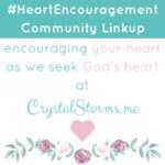 Heart Encouragement