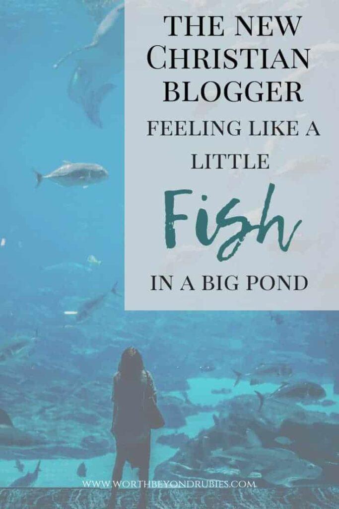 New Christian Blogger