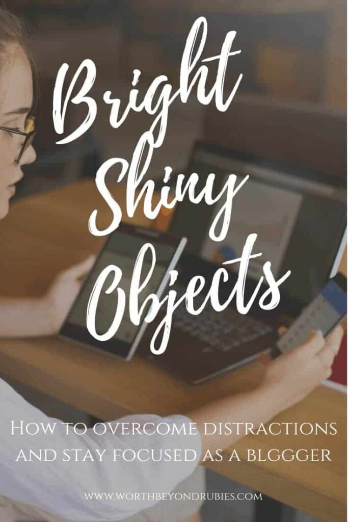 How to Overcome distractions and stay focused