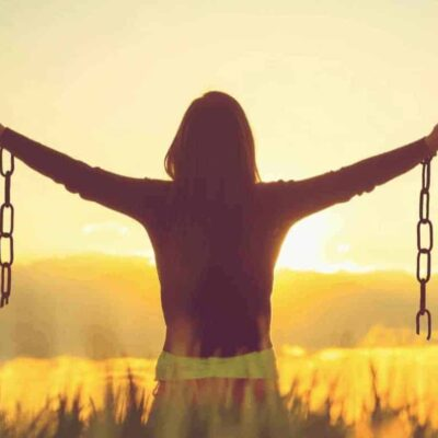 What is Freedom in Christ?- Breaking Your Bonds!
