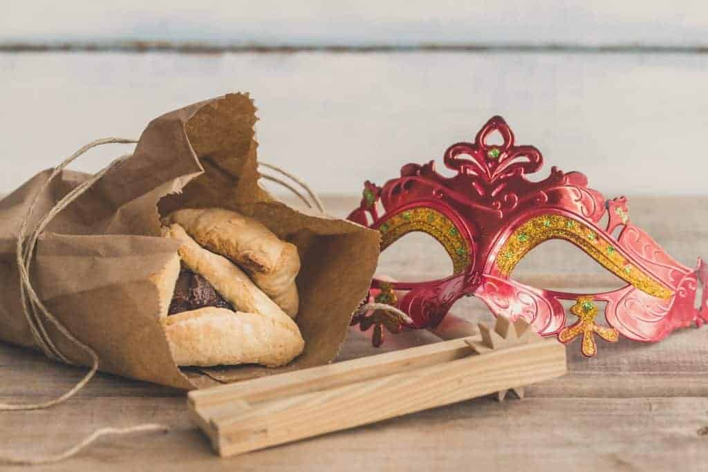 The Festival of Purim