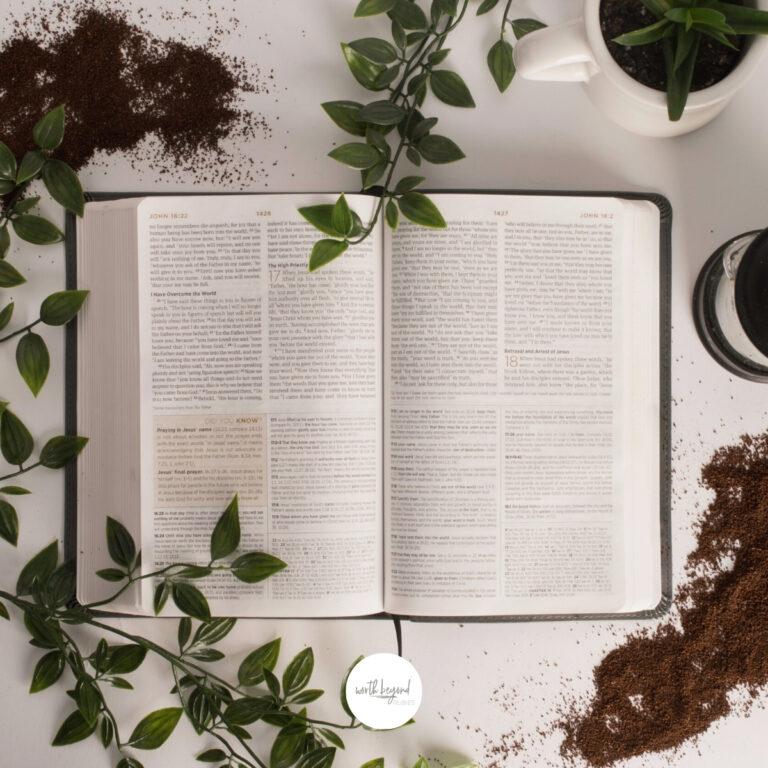 Bible Verses to Encourage You