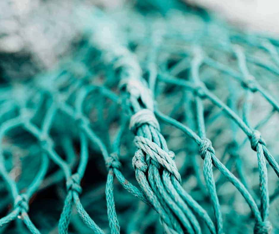 Let Down Your Nets - God Moves When You Move in Faith