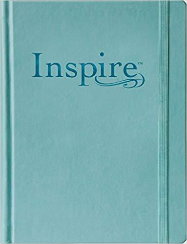 Inspire Journaling Bible