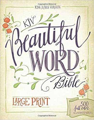 KJV Beautiful Word