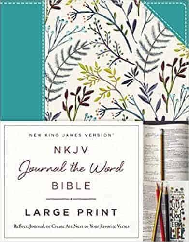 NKJ Journal the Word