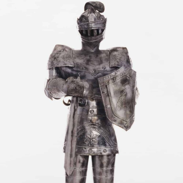Put on the Full Armor of God – Facing Your Goliath in Someone Else's Armor