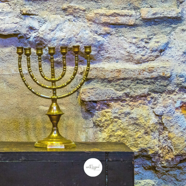 Inner Court of the Tabernacle & the Impact on Our Christian Walk