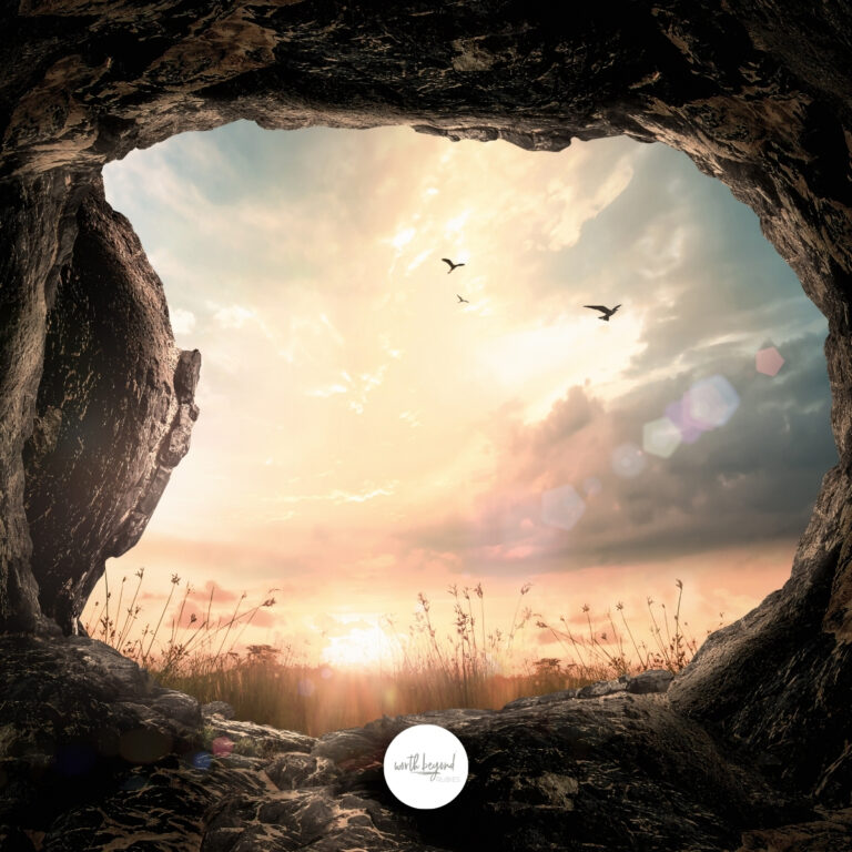Living a Resurrected Life – Stop Going Back to the Grave