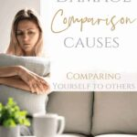 The Comparison Trap - What Does the Bible Say About Comparison? 2