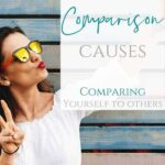 The Comparison Trap - What Does the Bible Say About Comparing Yourself to Others 1