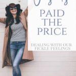 Fickle Feelings - Jesus Paid the Price 1