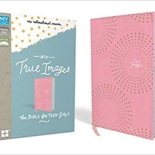 10 Best Teen Bibles for the Precious Girls in Your Life 5