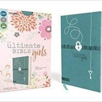 Ultimate Bible for Girls, Faithgirlz Edition