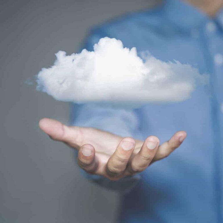 Do Not Despise Small Beginnings – Elijah and the Cloud