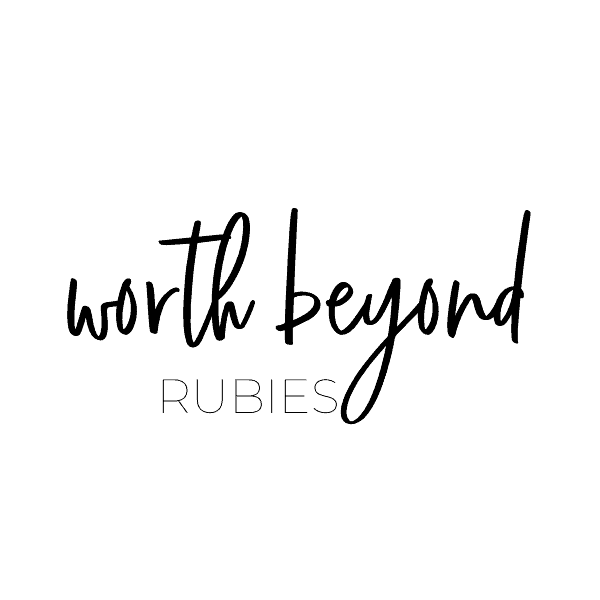 Worth Beyond Rubies logo