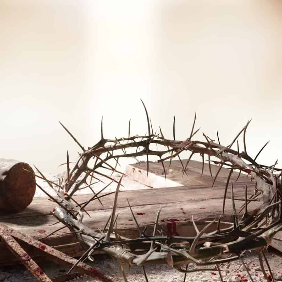 A Remez – Why did Jesus Say Why Have You Forsaken Me?