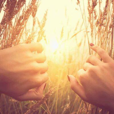 Ruth and Naomi – Two Widows