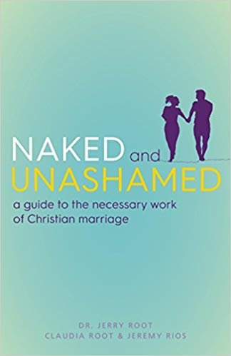 Naked and Unashamed book