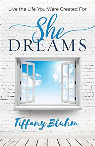 She Dreams Book