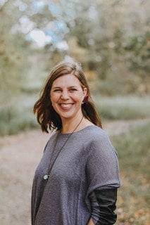 Kirsten Kroeker