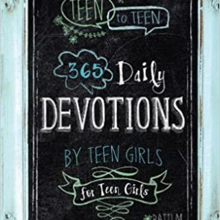 Best Devotionals for Young Women in 2020 3