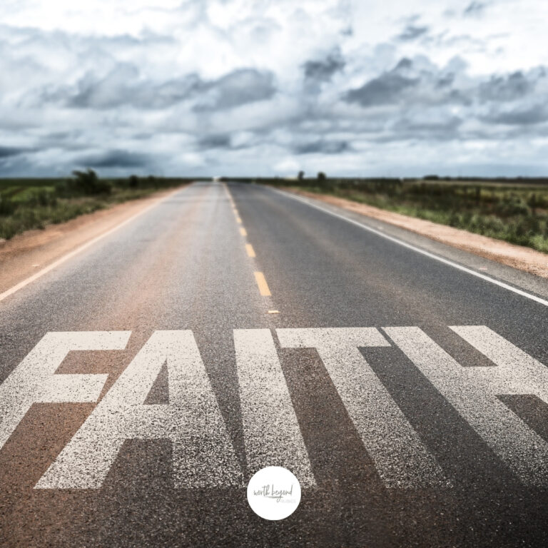 Fear and Faith – How to Respond to Fear in Crisis?