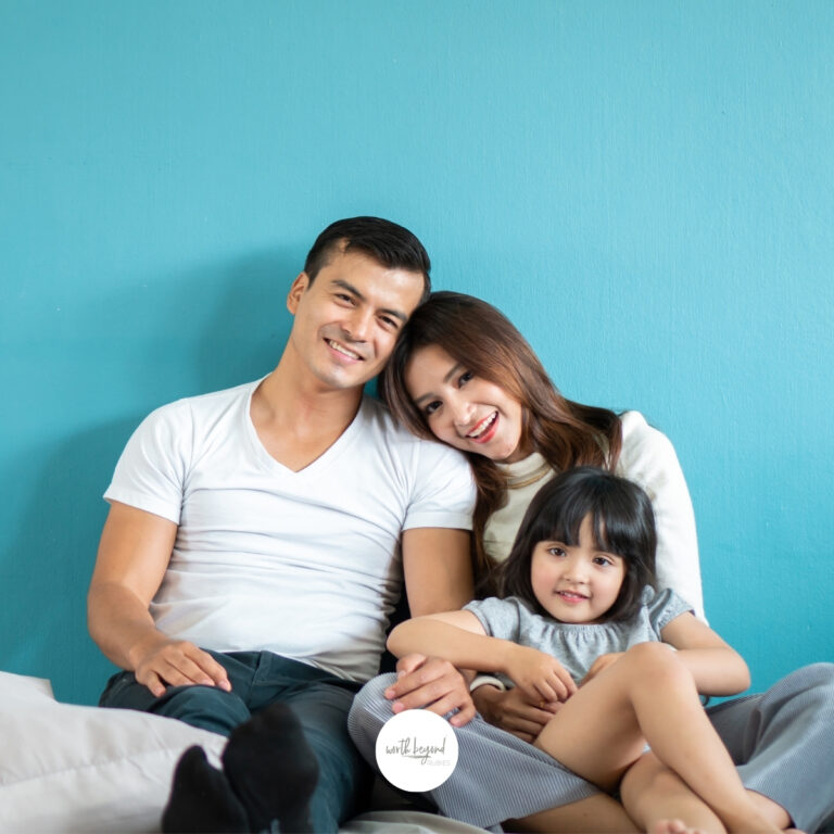 Strengthening Families – 7 Key Ways to Combat the Breakdown of the Family