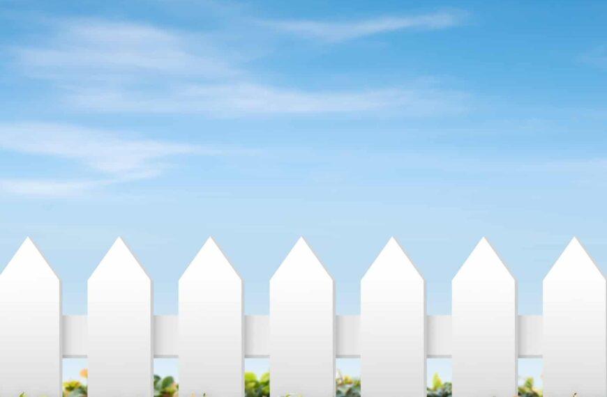 Setting Spiritual Boundaries – How to Build a Fence Around the Torah