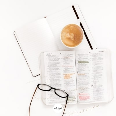 Be Holy For I Am Holy – A Bible Study on Holiness