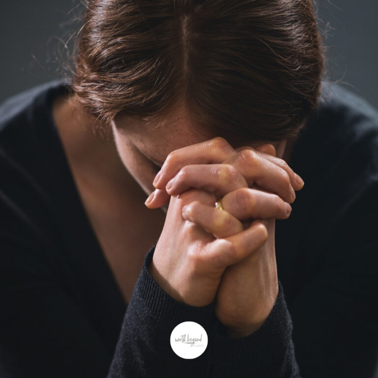 The Power of Prayer – Praying With Intention