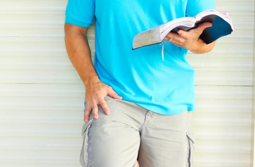 Best Men's Bibles – For the Awesome Men in Your Life
