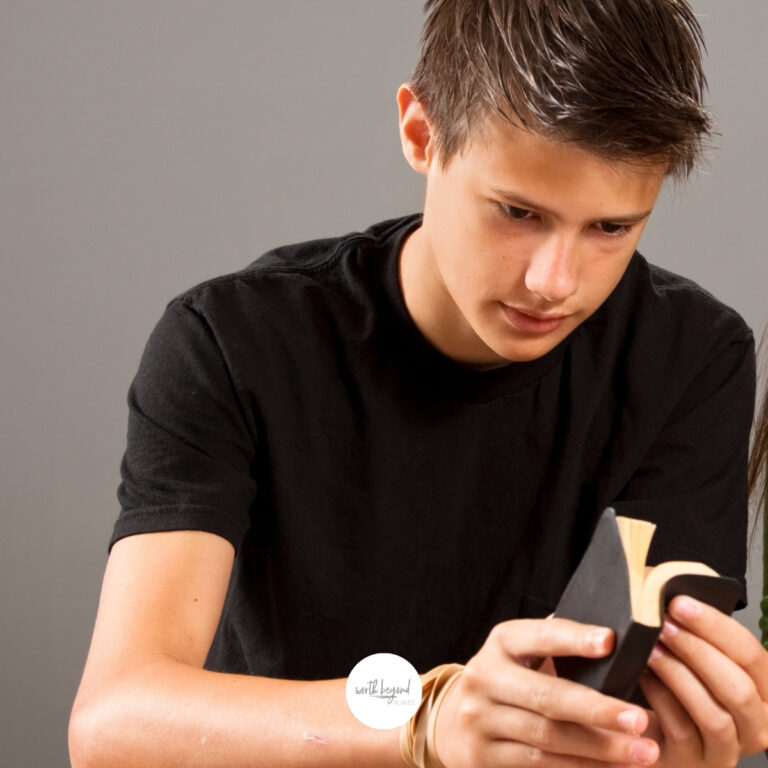 Best Bibles for Boys in 2021: Bibles for Teens
