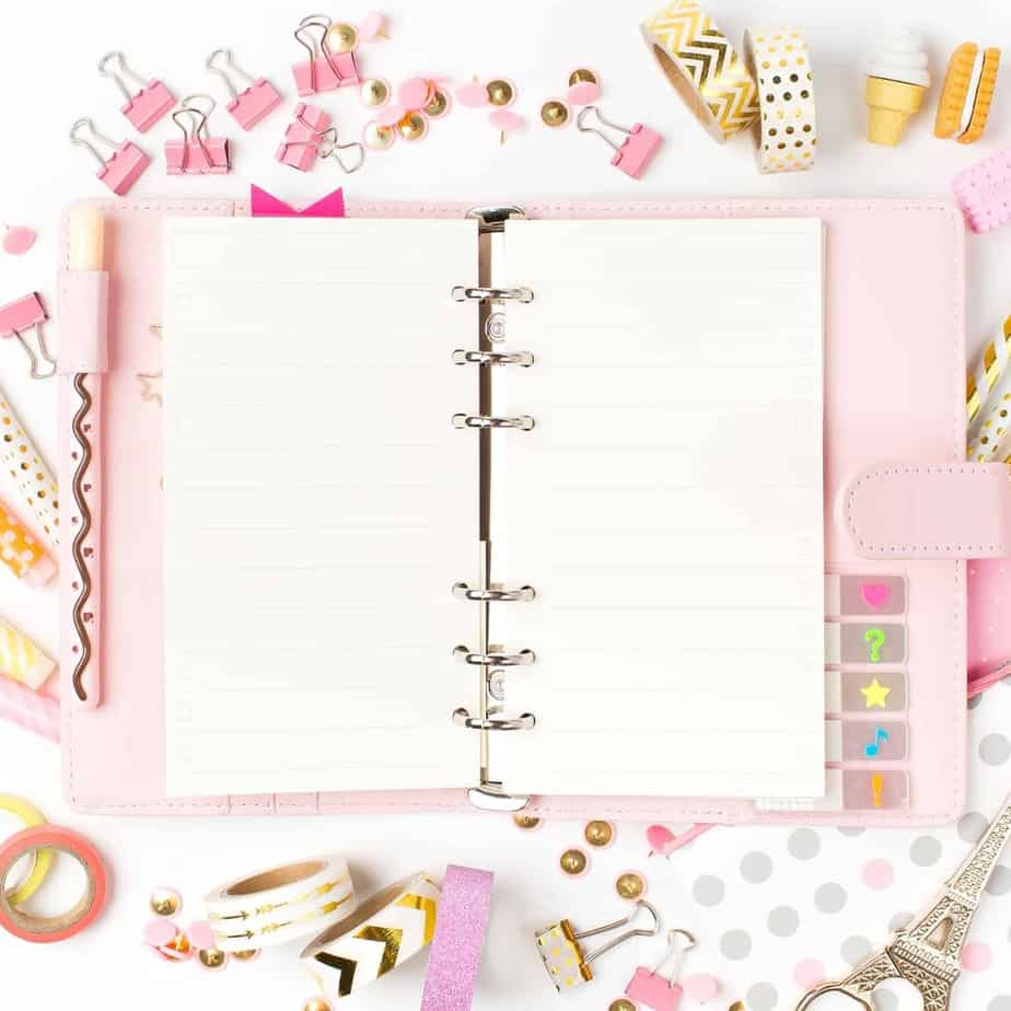 Best Christian Planners For Women in 2021