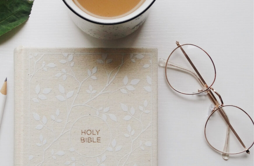What the Bible Says About Asking God for Help With the Small Things