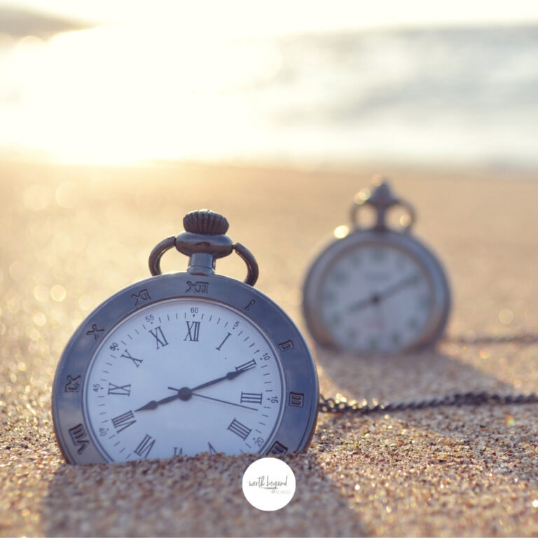 3 Easy Ways to Begin Making Time With God a Priority