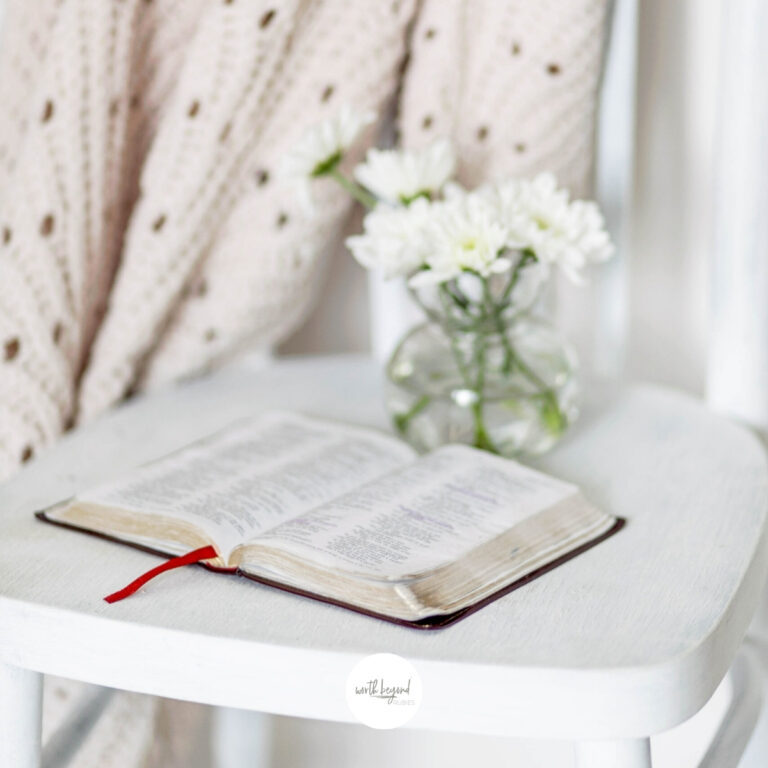 Building a Relationship With God – How You Can Start Today!