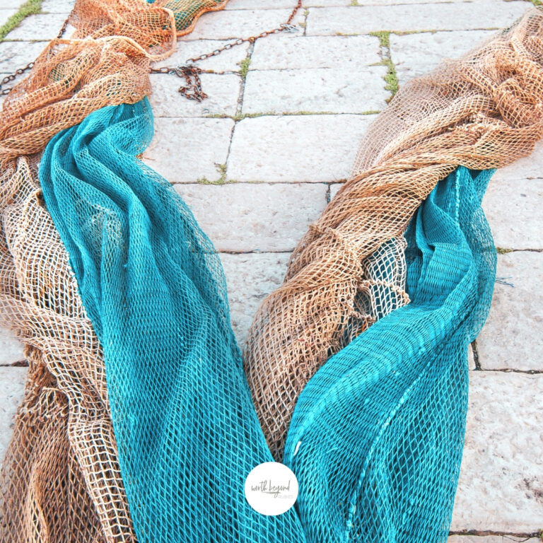Stepping Out in Faith – Let Down Your Nets and Get Ready for a Haul