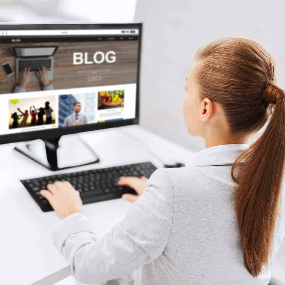 The Importance of Entrepreneurship for Bloggers in 2021