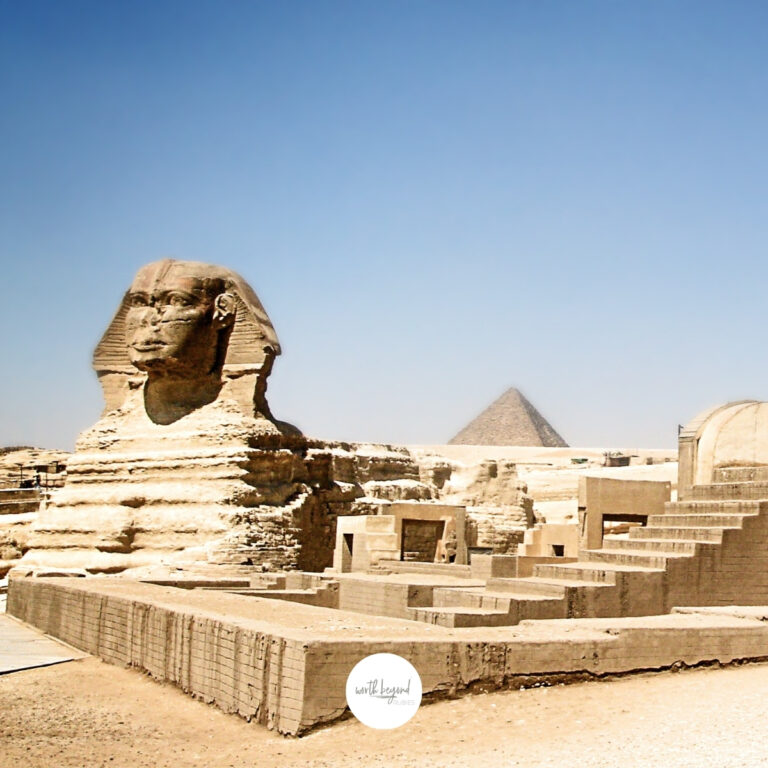 Dwelling on the Past – What Is Your Egypt?