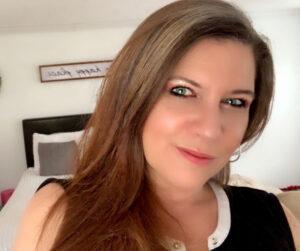Diane Ferreira of Worth Beyond Rubies