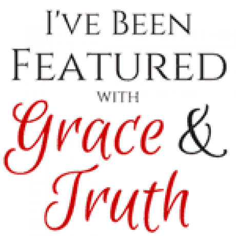 How to Trust God When Bad Things Happen - Featured on Grace & Truth